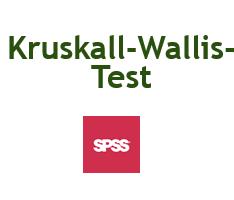 Kruskal-Wallis-Test in SPSS rechnen